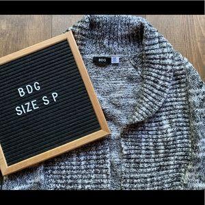 BDG Knit Cardigan - Petite
